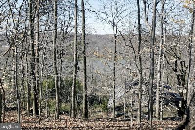Bethesda Residential Lots & Land Active Under Contract: 7001 Wyoming Court