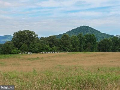 Albemarle County Residential Lots & Land For Sale: Allen Farm Lane