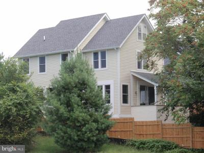 Annapolis Single Family Home Active Under Contract: 31 Rosemary Street