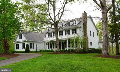Albemarle County Single Family Home For Sale: 1065 Hemlock Creek Court