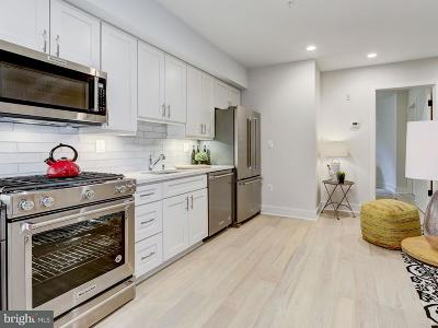 Washington Townhouse For Sale: 475 New York Avenue NW #1