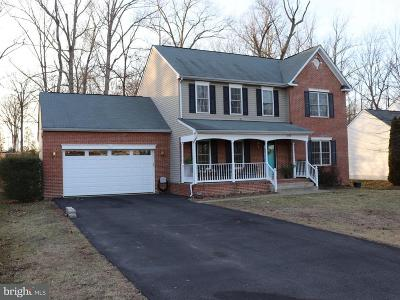 Locust Grove VA Single Family Home For Sale: $269,900