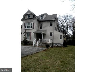 Haverford Multi Family Home For Sale: 453 W Lancaster Avenue