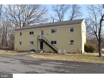 Glenmoore Multi Family Home For Sale: 2120 Creek Road