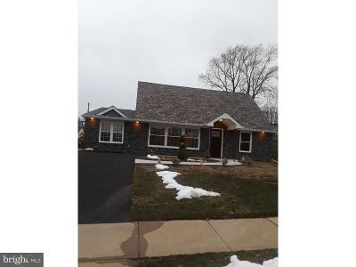 Levittown Single Family Home For Sale: 21 Trellis Road
