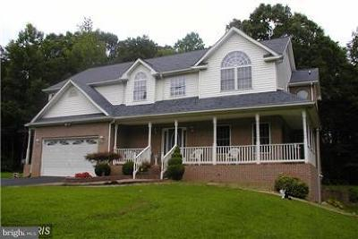 Hughesville Single Family Home For Sale: 14195 Gioia Place