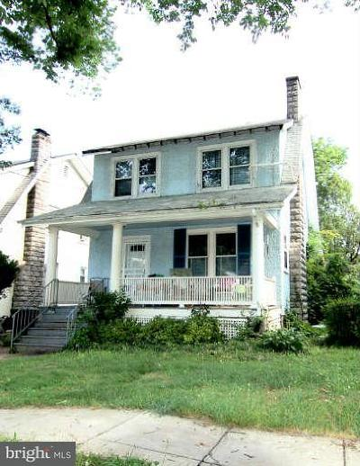 Single Family Home Active Under Contract: 2224 Perry Street NE
