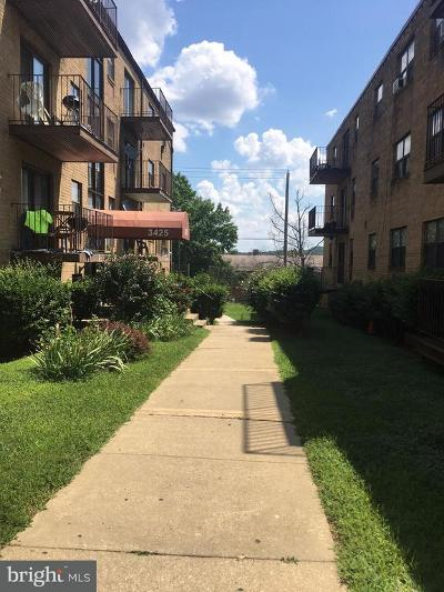 Single Family Home Under Contract: 3429 5th Street SE #22