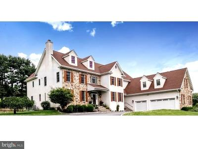 Single Family Home For Sale: 3135 Hollow Road