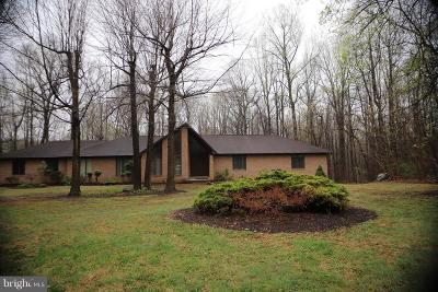 Single Family Home For Sale: 12202 Darney View Road