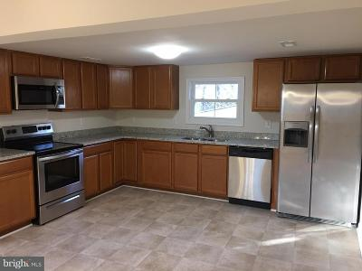 King George Single Family Home For Sale: 6296 Saint Stephens Road