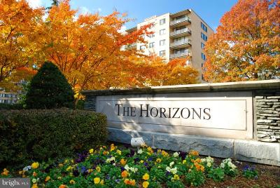 Arlington Rental For Rent: 4320 Old Dominion Drive #001/1