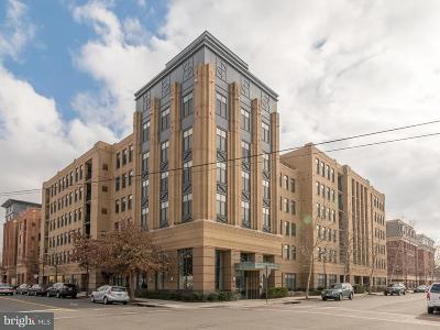 Alexandria Condo For Sale: 525 N Fayette Street #315