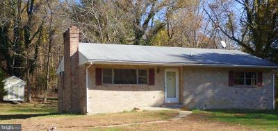Bowie, Upper Marlboro Single Family Home For Sale: 2308 Penrod Court