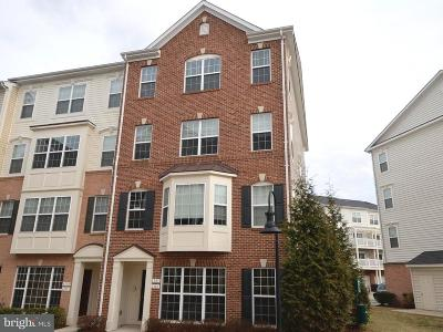 Haymarket Townhouse For Sale: 6181 Aster Haven Circle