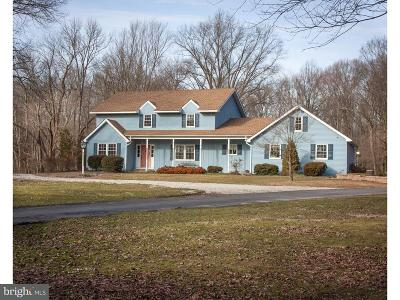 Salem NJ Single Family Home For Sale: $437,000