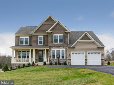 Fairfax County Single Family Home For Sale: Lord Sudley Drive