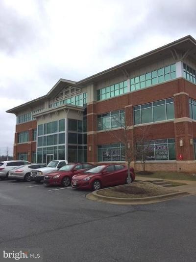 Charles County Commercial Lease For Lease: 4255 Altamont Place #202