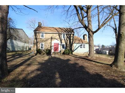 Bucks County Commercial For Sale: 1738 Bridgetown Pike