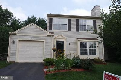 Washington County, Montgomery County, Fairfax County Rental For Rent: 13514 Coates Lane