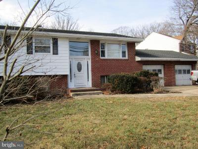 Baltimore Single Family Home For Sale: 7621 Lodge Forest Road