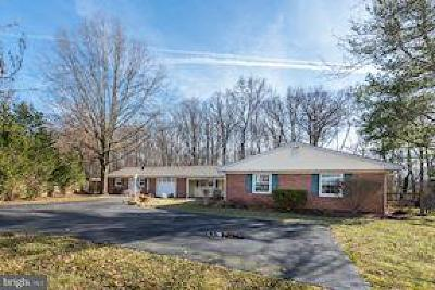 Washington County, Montgomery County, Fairfax County Rental For Rent: 12931 Point Pleasant Drive