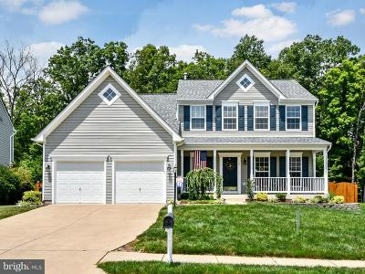Stafford VA Single Family Home For Sale: $424,900