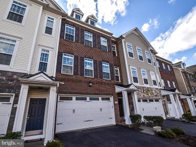 Upper Marlboro Townhouse For Sale: 9605 Westerdale Drive