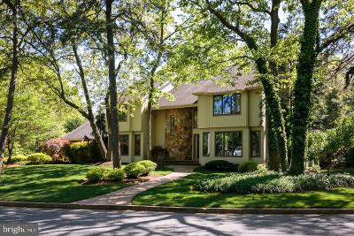 Voorhees Single Family Home For Sale: 9 Edelweiss Lane