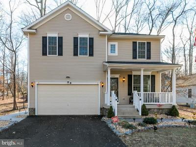 Lake Of The Woods Single Family Home For Sale: 2210 Lakeview Parkway