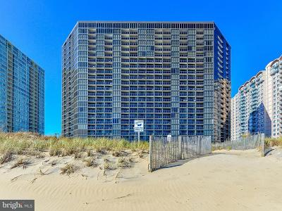Ocean City MD Condo For Sale: $310,000