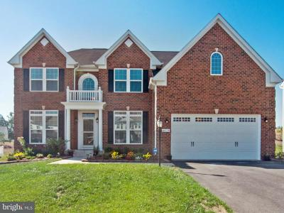 Prince William County Single Family Home For Sale: 15614 Habitat Court