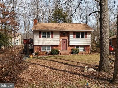 Lake Of The Woods Single Family Home For Sale: 103 Stratford Circle