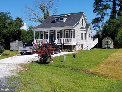 Warren County Single Family Home Under Contract: Popular