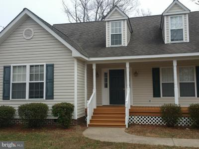 Locust Grove VA Single Family Home For Sale: $275,000