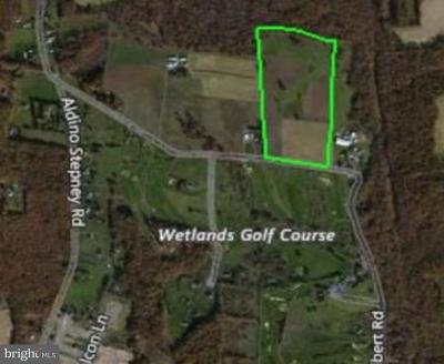 Harford County, Howard County Residential Lots & Land For Sale: Gilbert Road