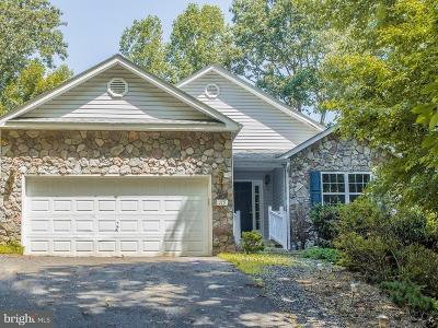 Locust Grove Single Family Home For Sale: 115 Crystal Court