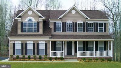 Dares Beach, Prince Frederick Single Family Home For Sale: 4340 Blossom Lane