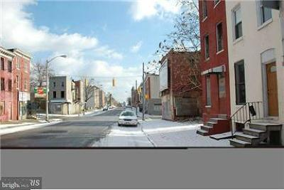 Baltimore MD Townhouse Under Contract: $45,000