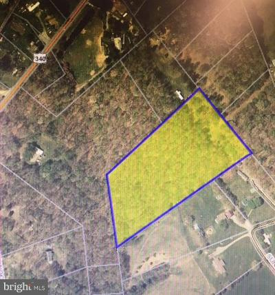 Page County Residential Lots & Land For Sale: U.s. Hwy 340