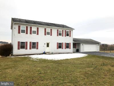 Kirkwood Single Family Home For Sale: 398 Sproul Road