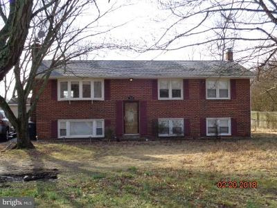 Brandywine MD Single Family Home For Sale: $259,900
