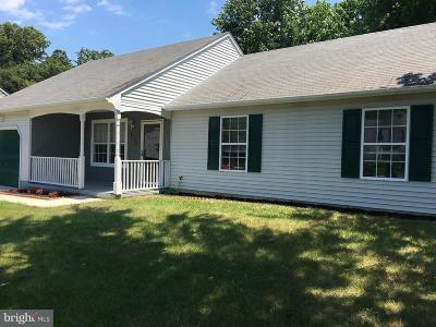 Dover Rental For Rent: 213 Carlisle Drive