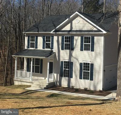 Mineral VA Single Family Home For Sale: $294,900