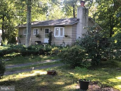 Bucks County Single Family Home For Sale: 5616 Stump Road