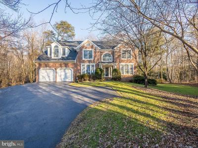 Millersville Single Family Home Under Contract: 208 Blackhaw Court