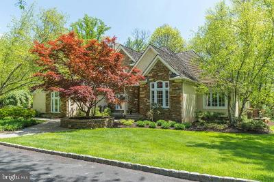 Single Family Home For Sale: 6206 Greenhill Road