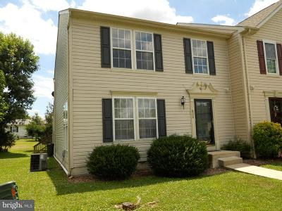 Perryville Single Family Home Active Under Contract: 806 Armstrong Court