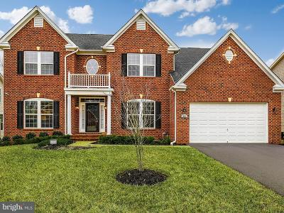 Upper Marlboro Single Family Home For Sale: 310 Thebes Lane