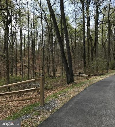 Frederick Residential Lots & Land Under Contract: 7784 Old Receiver Road